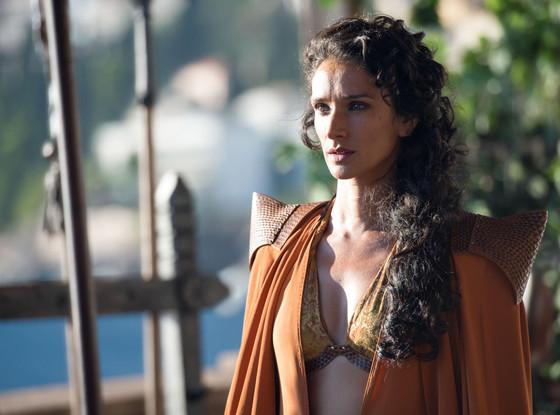 Indira Varma, Game Of Thrones