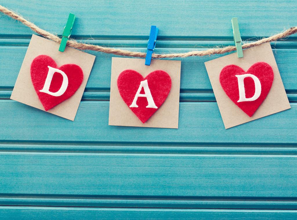 Dad Banner