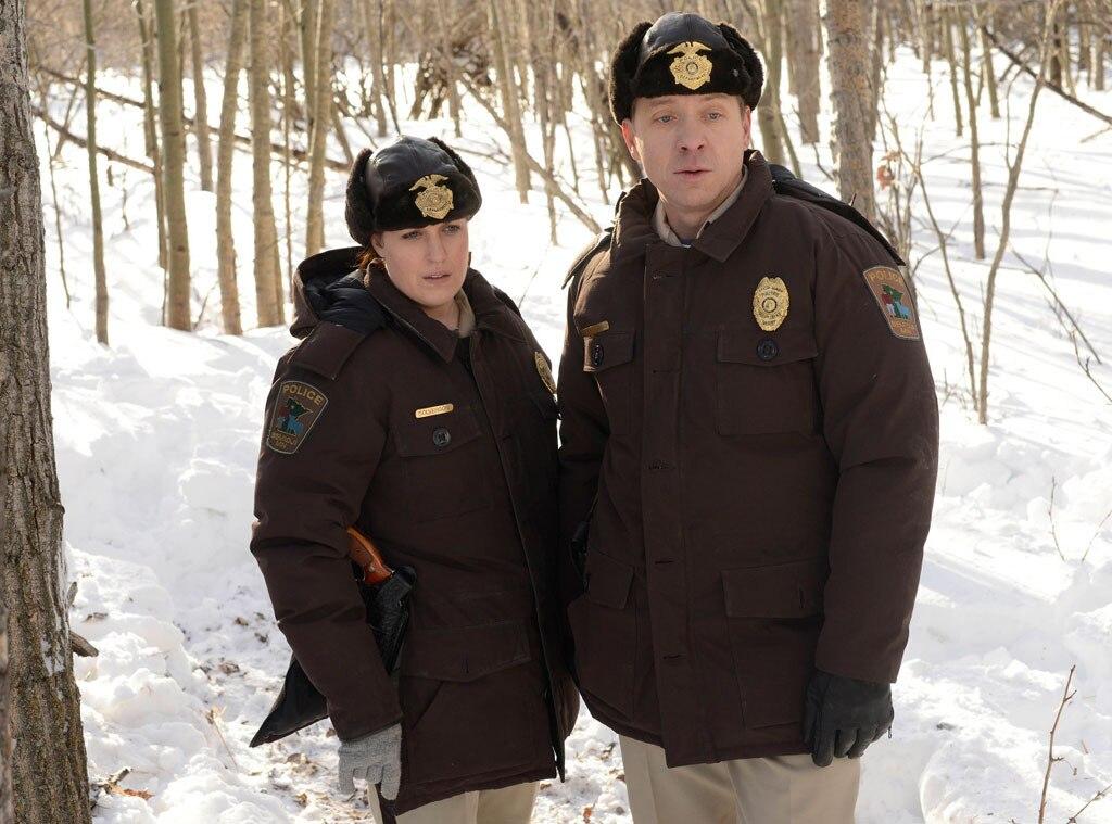 Fargo, Allison Tolman, Shawn Doyle