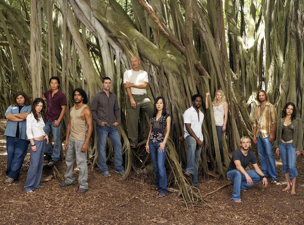 Lost, Cast, ABC