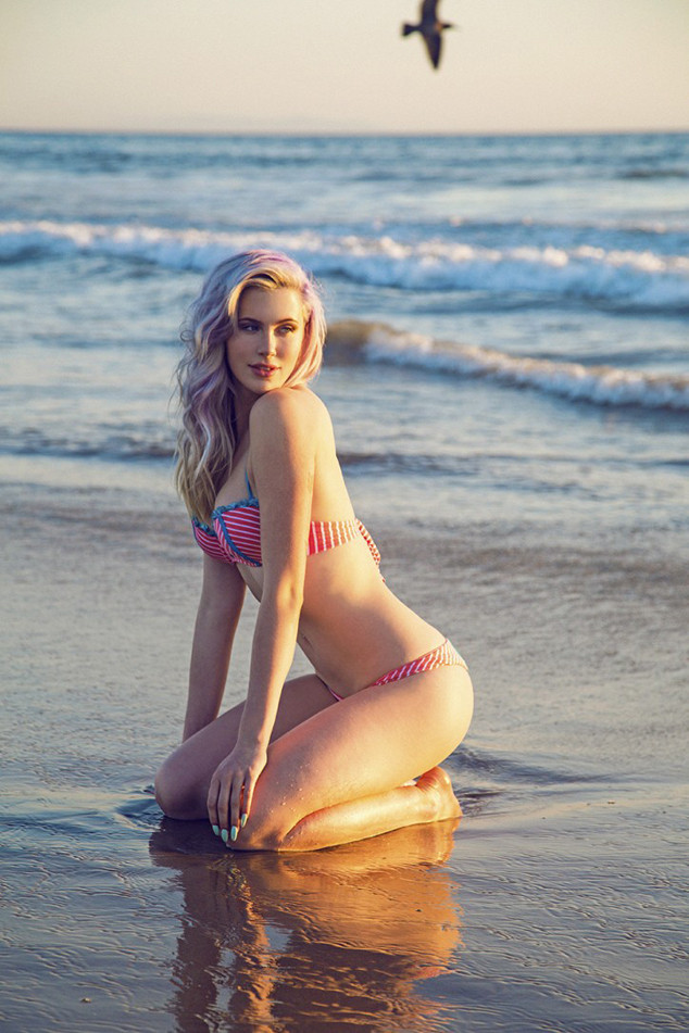 Ireland Baldwin, Galore