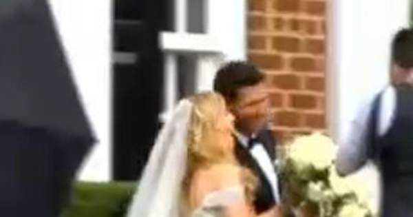 Kimberly Perry Of The Band Perry Wedding Pics See The