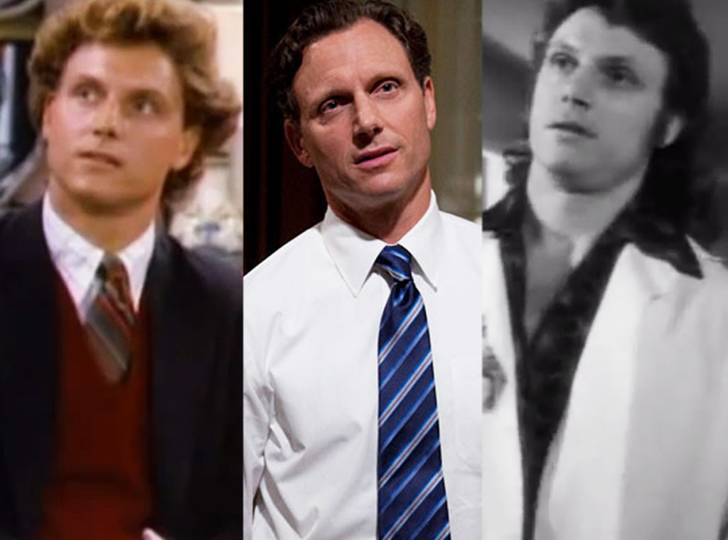 Tony Goldwyn, Designing Women, Scandal, Tales From The Crypt