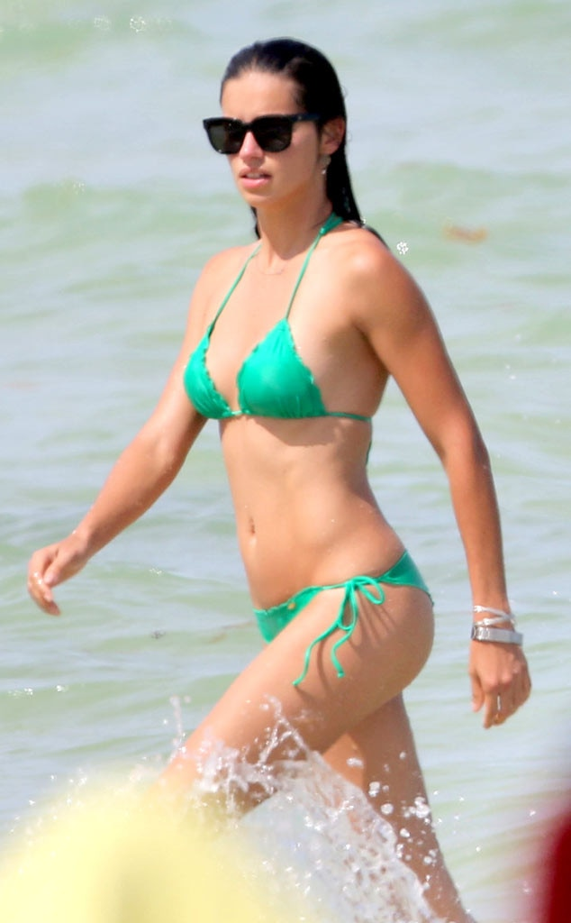 Lima From StyleENews Swimsuit Stars' Adriana France hQBosdCxtr