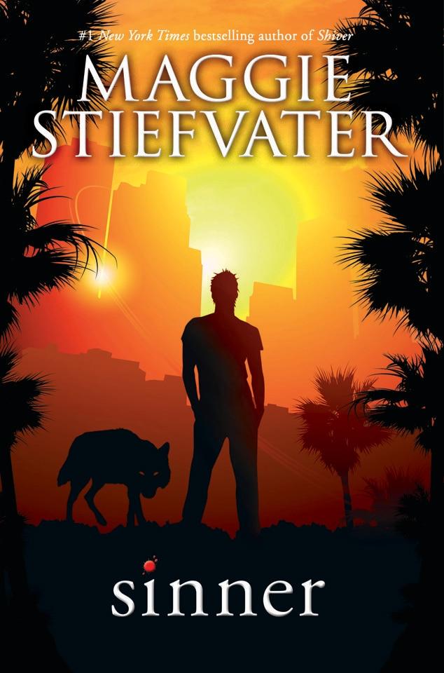 Best Summer Reads, Sinner (Shiver)