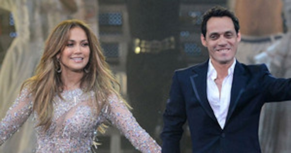 Jennifer Lopez And Marc Anthony Are Officially Divorced -6283