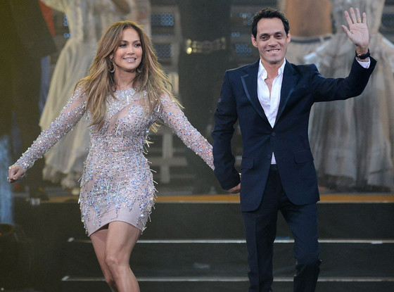 Jennifer Lopez And Marc Anthony Are Officially Divorced -9689