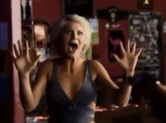 Tara Buck, True Bood Screaming