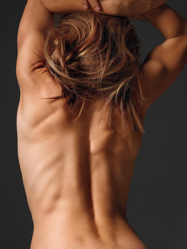 Jillian Michaels, Shape