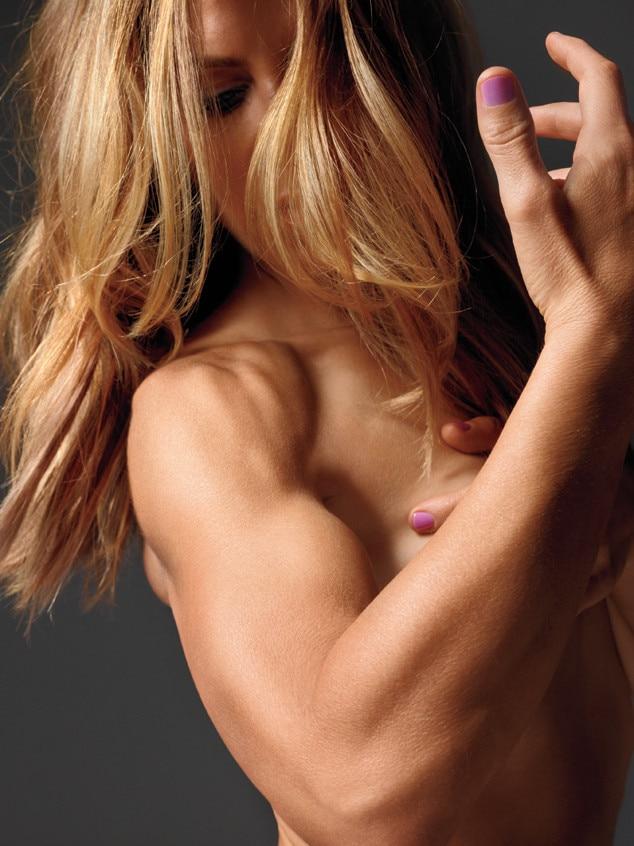 Nude jillian