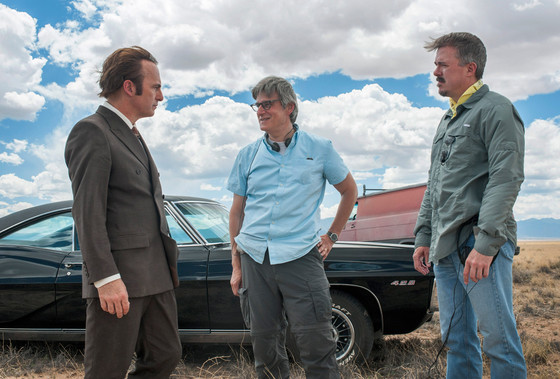 Breaking Bad, Better Call Saul