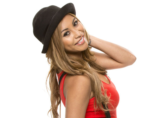 Big Brother, Paola Shea