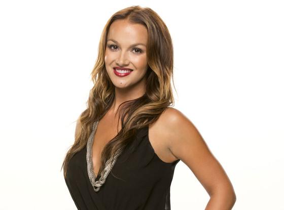 Big Brother, Brittany Martinez