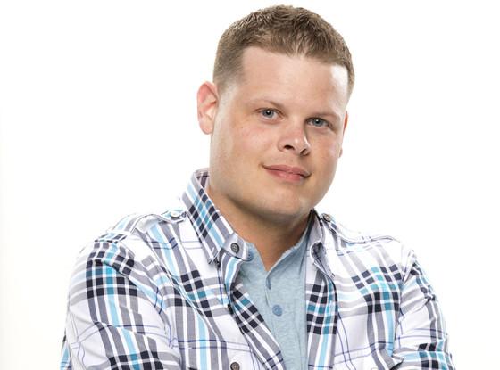 Big Brother, Derrick Levasseur