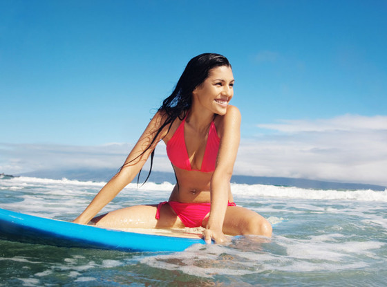 The Fabulist, Bucket List, Surfer Girl