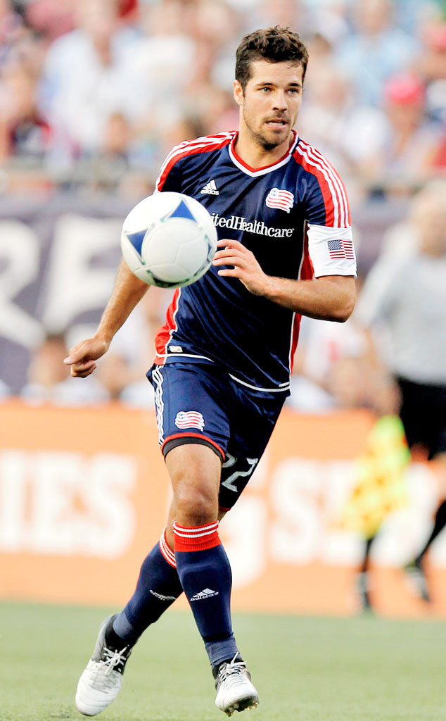Benny Feilhaber, Hot Soccer Players