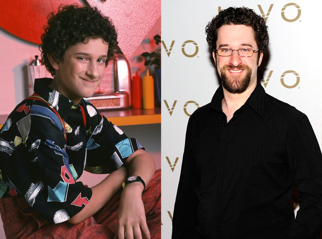 Dustin Diamond, Saved by the Bell
