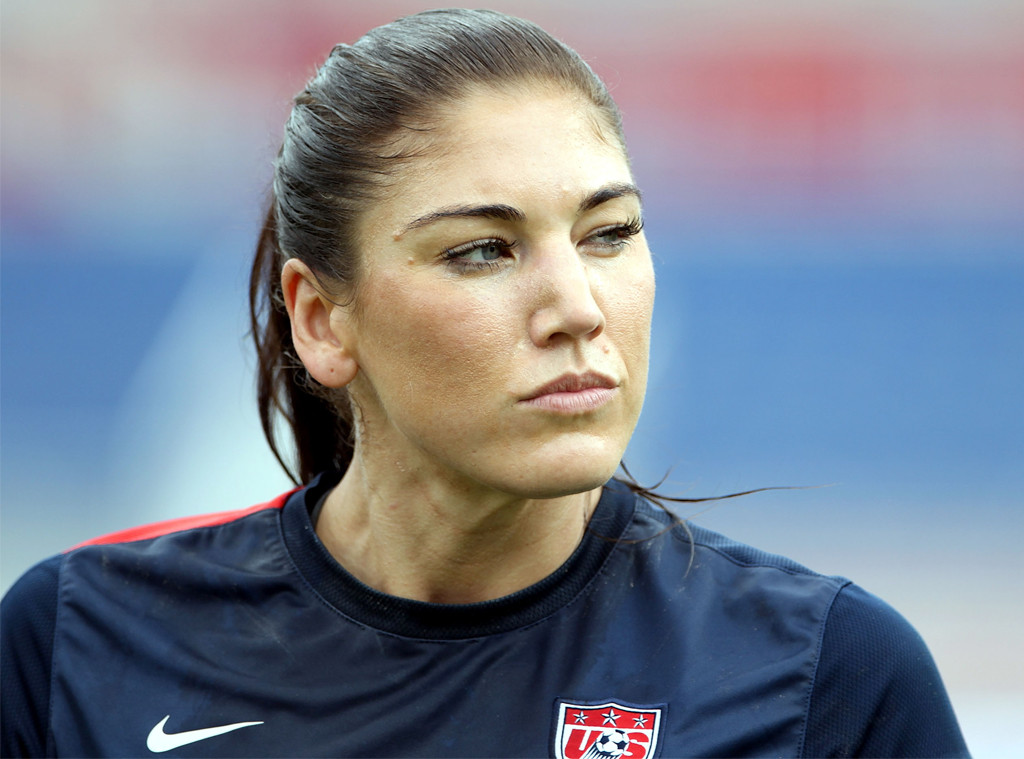 Sexy Pics Of Hope Solo