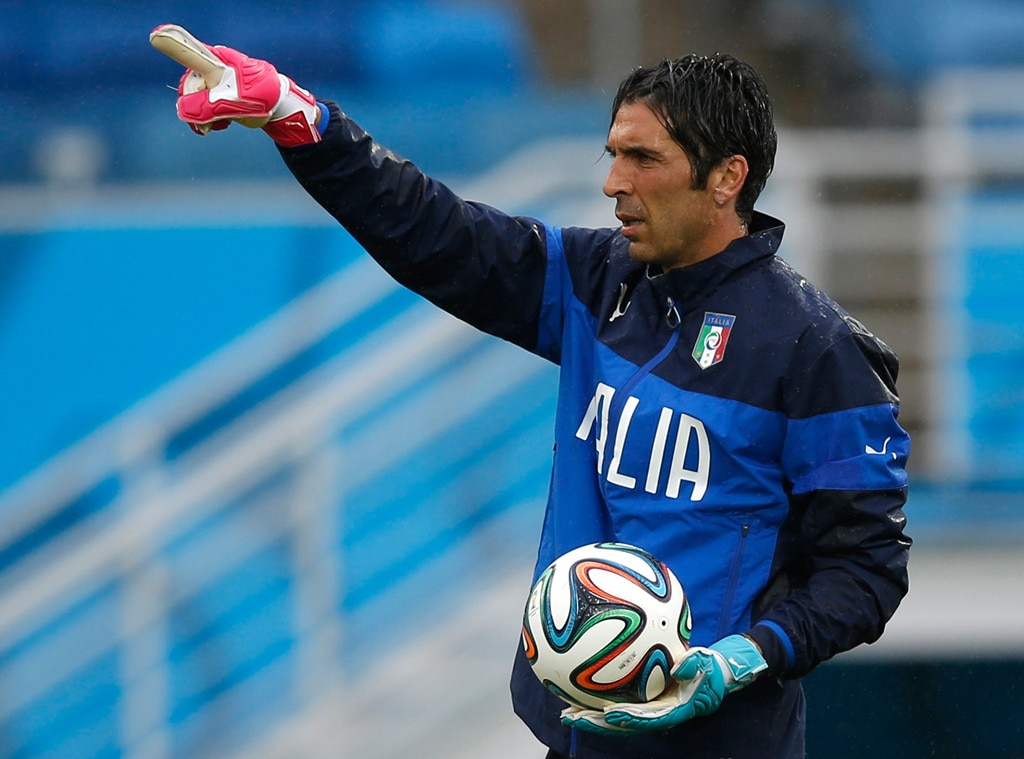 Gianluigi Buffon, World Cup