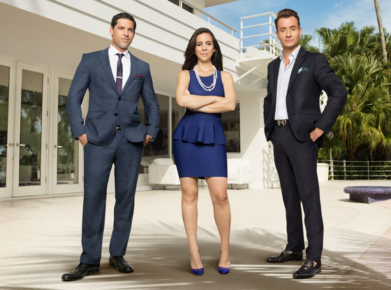 MILLION DOLLAR LISTING MIAMI, Chad Carroll