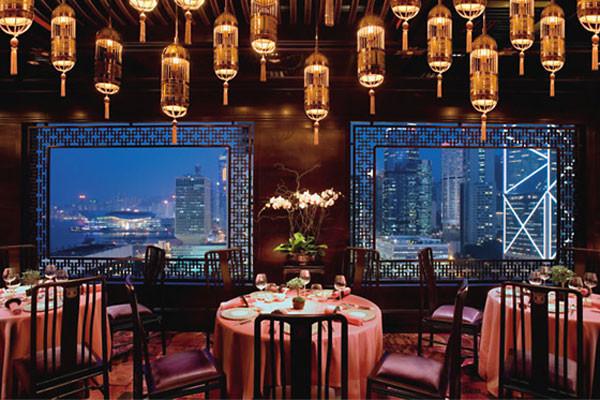 Mandarin Oriental Hong Kong, Luxe Hideaways