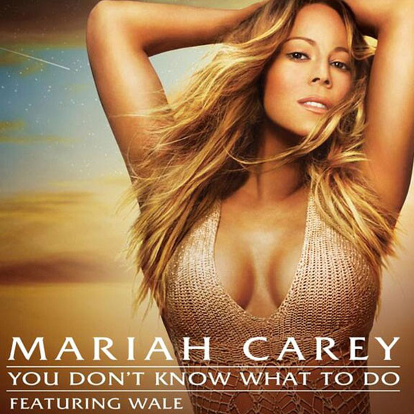 Mariah Carey, I Am Mariah