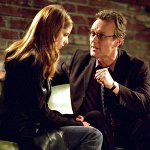 Giles, Buffy, Anthony Stewart Head, Sarah Michelle Gellar, Buffy The Vampire Slayer