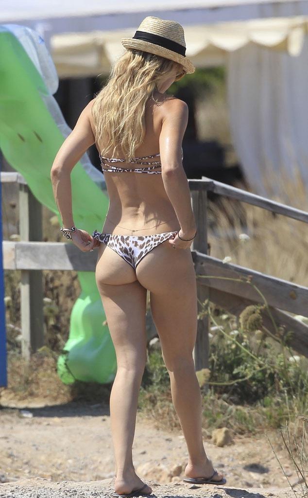 Goldie Hawn Ass