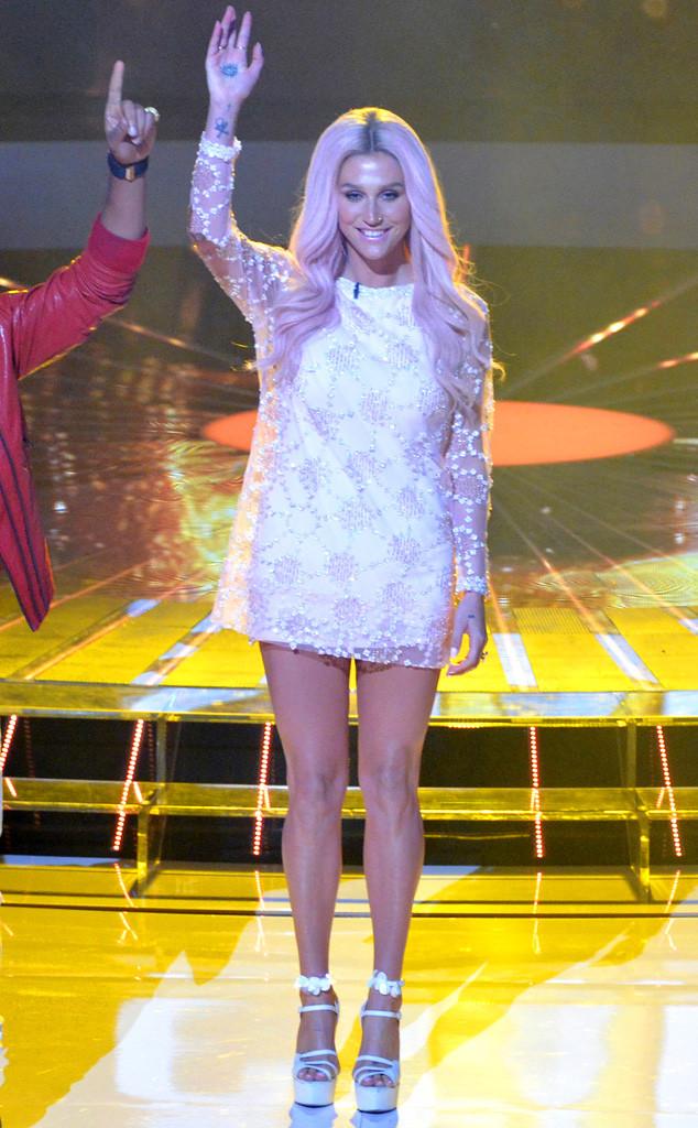 Kesha, Rising Star
