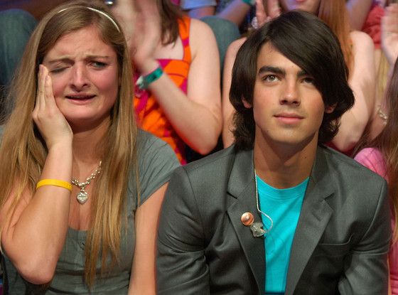 Joe Jonas, TRL