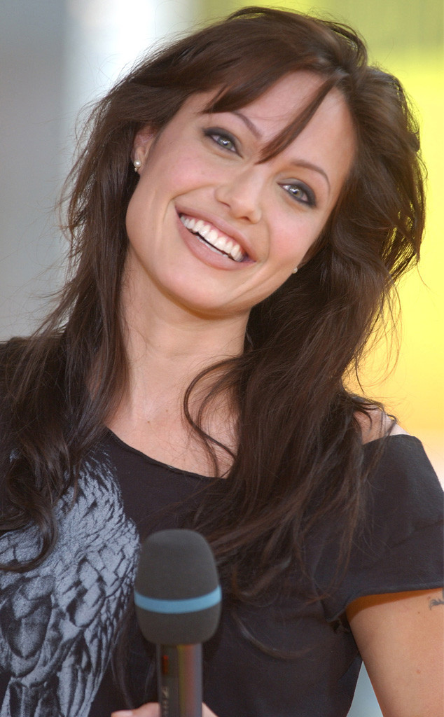 Angelina Jolie, TRL