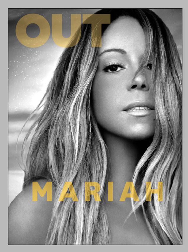 Mariah Carey, OUT