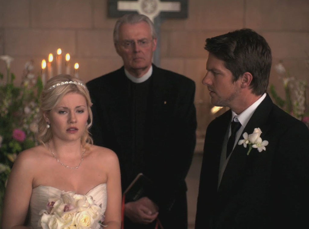 Tragic TV Weddings, Happy Endings