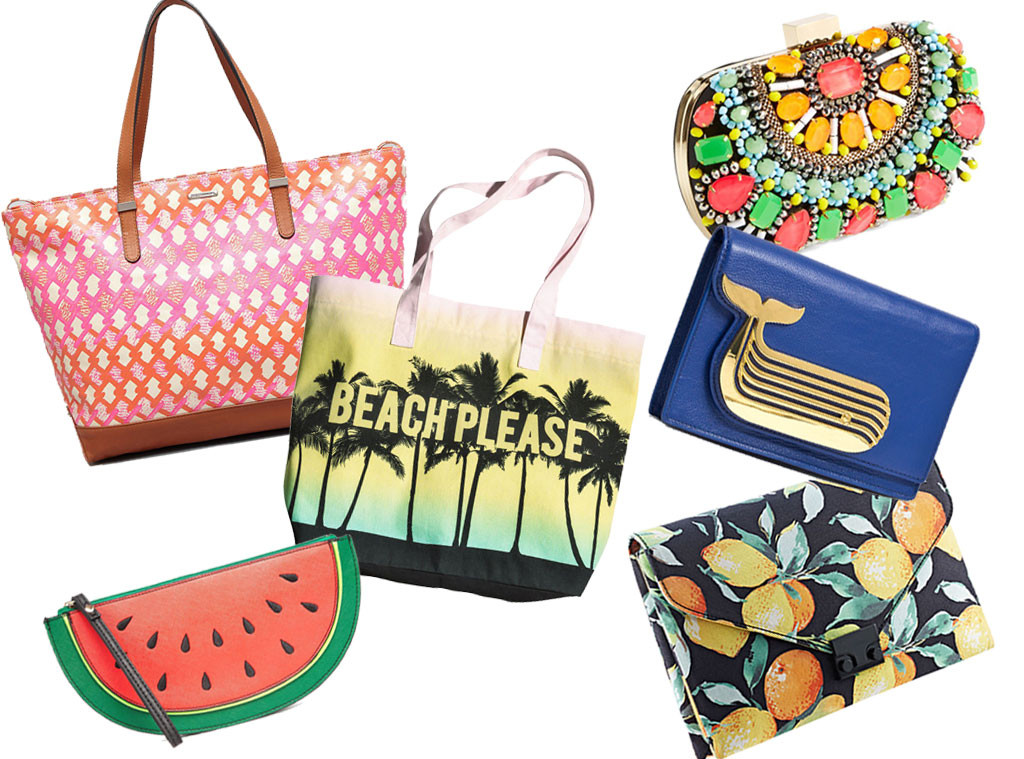 Summer Bags Gallery
