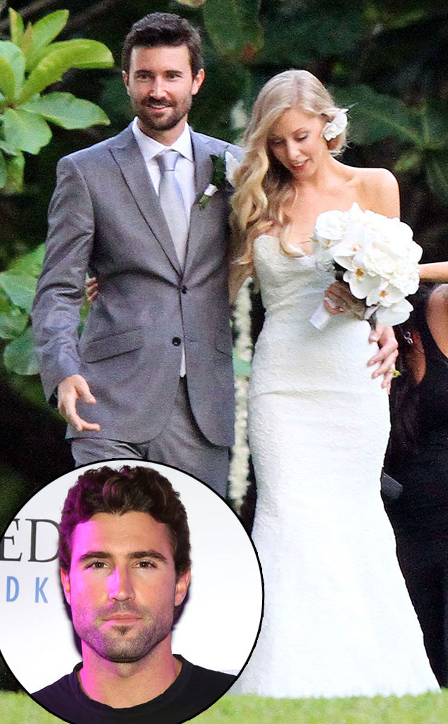 Brody Jenner Dated Sister-in-Law Leah Jenner Before She ...