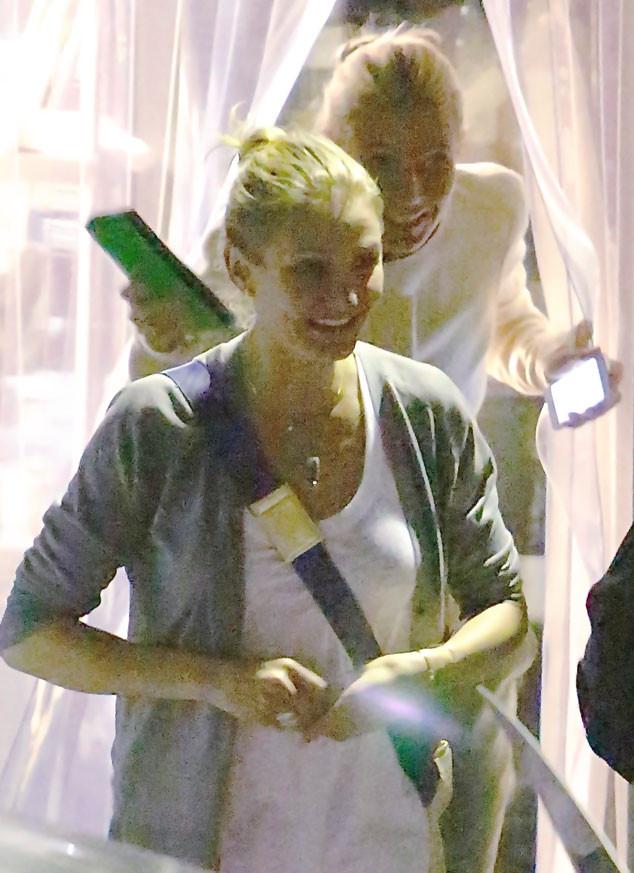 Cameron Diaz, Gwyneth Paltrow