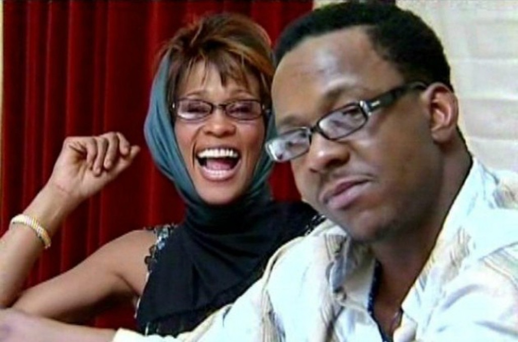 Whitney Houston, Bobby Brown, Being Bobby Brown