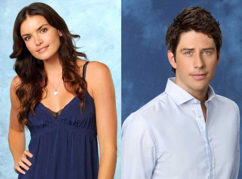 Arie bachelor dating courtney