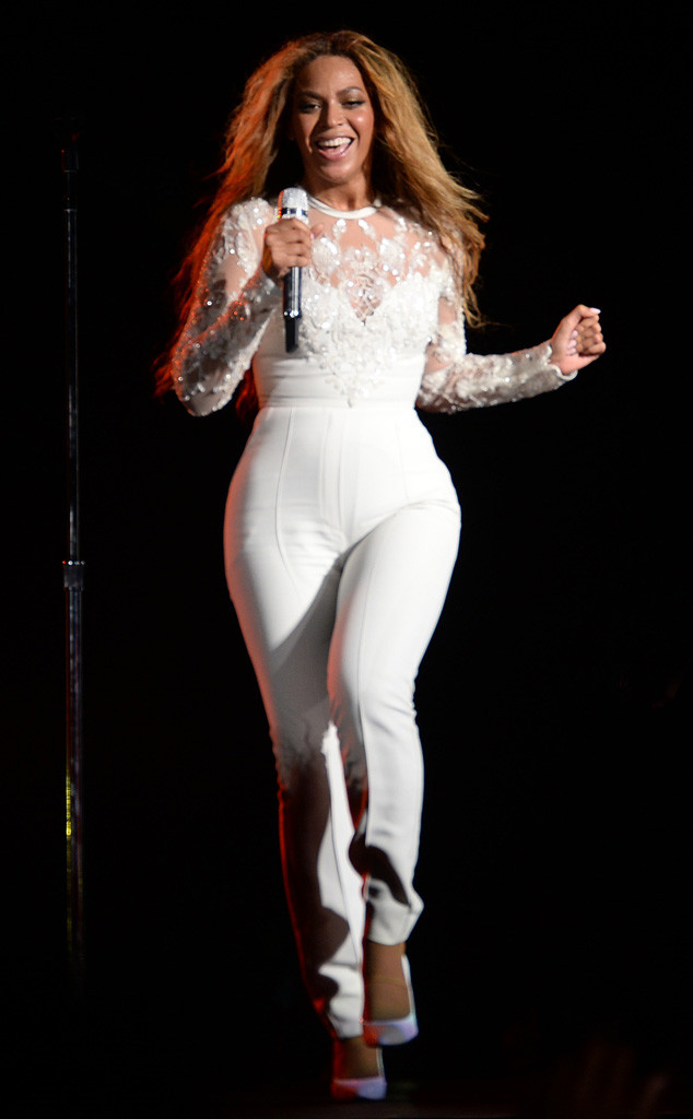 Beyoncé Fuels Jay Z Cheating Speculation After Changing Song ...
