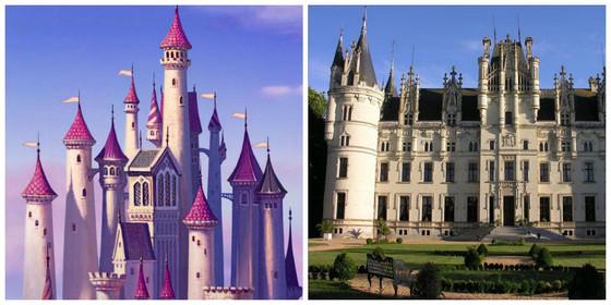 Disney Dwellings