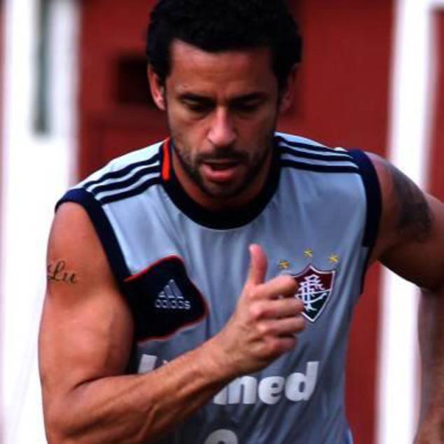Neymar Daniel Alves Confira Os Boleiros Que Entraram: As Tatuagens Da Seleção Brasileira