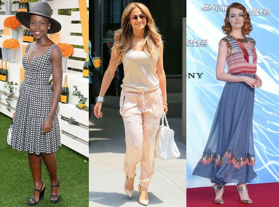 Fashion Police Gallery 4th of July Split