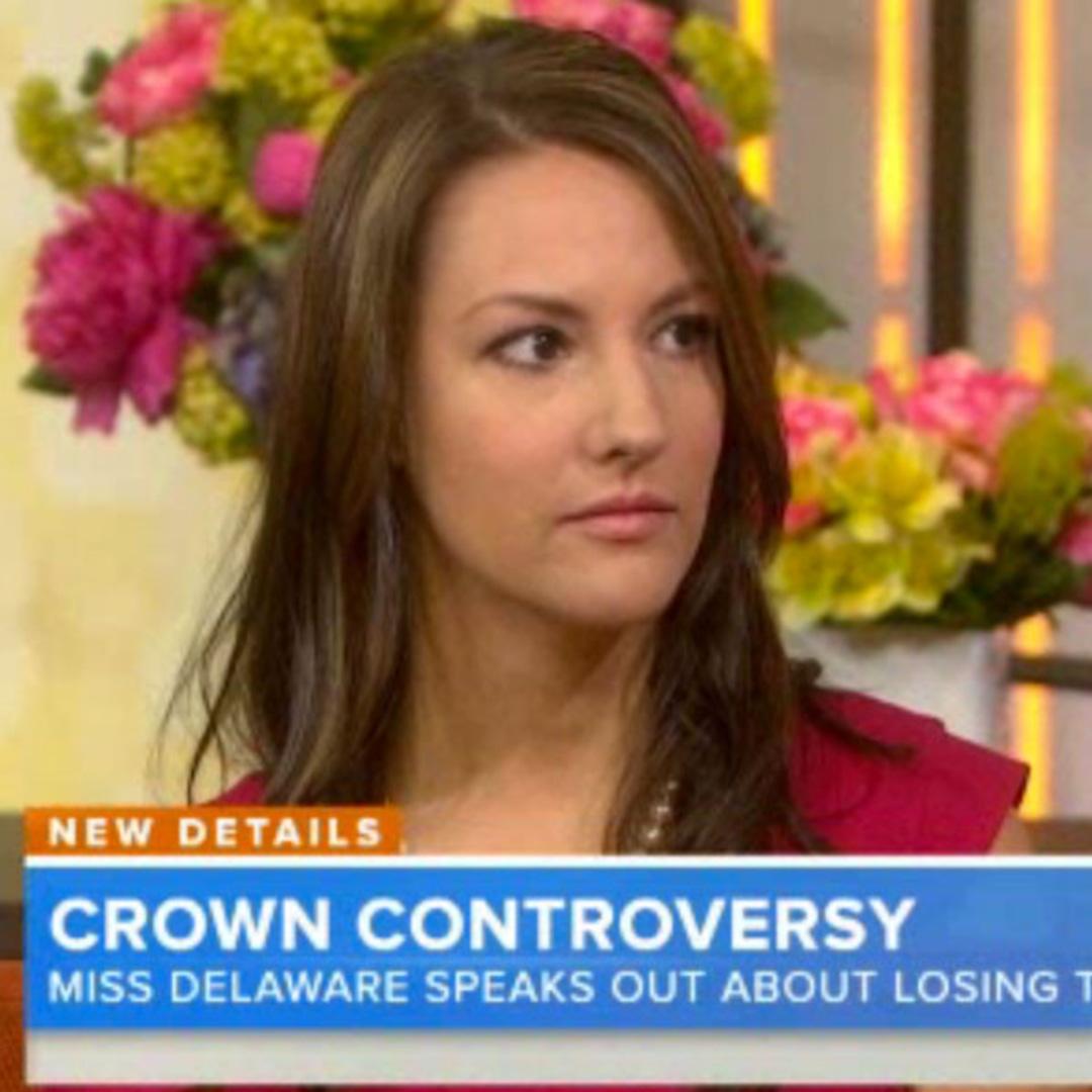 Beauty queen Amanda Longacre sues Miss America after it