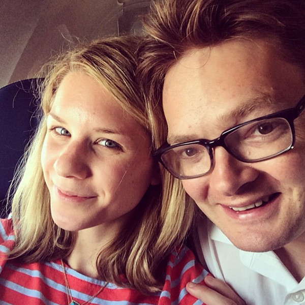 Charlie Shaffer, Elizabeth Cordry, Wedding, Instagram