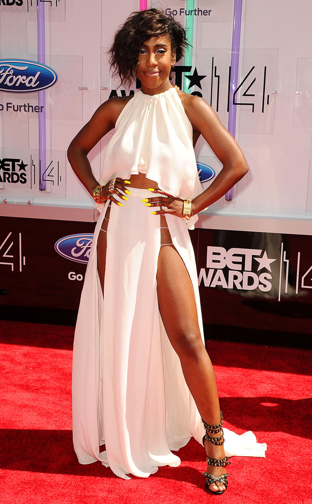 Sevyn Streeter, BET AWARDS