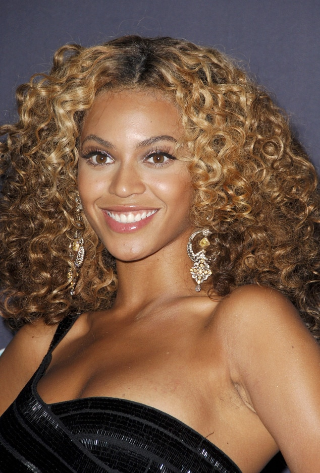 2006 from beyonc233s hair through the years e news