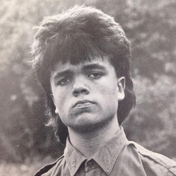 Peter Dinklage, Yearbook