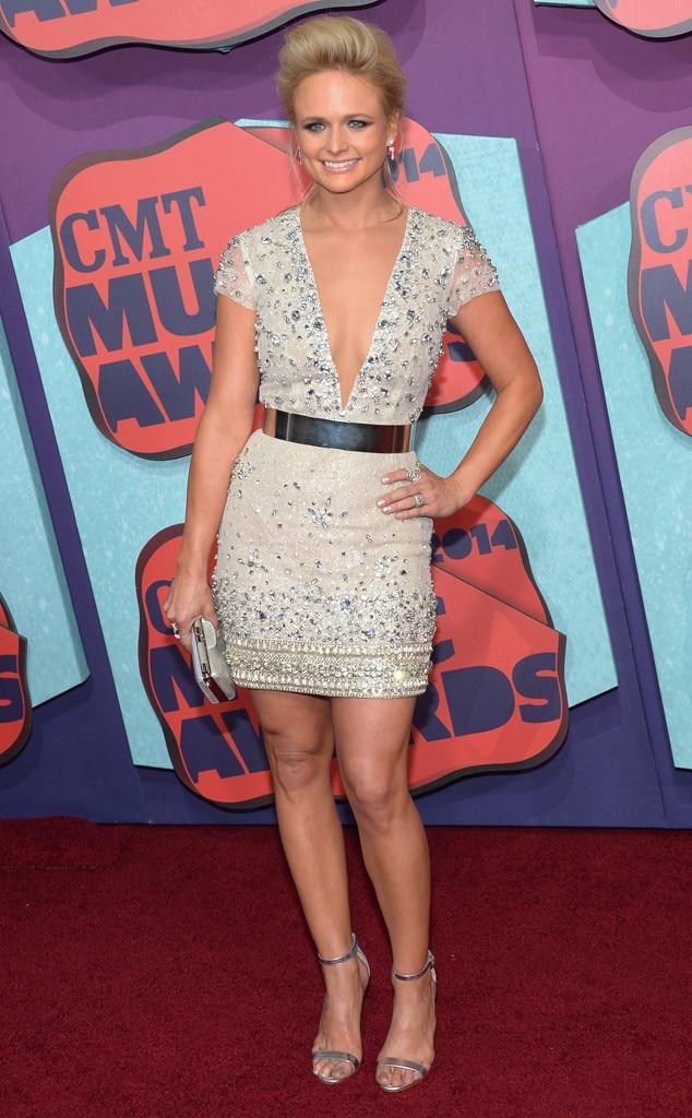 Miranda Lambert, CMT Awards