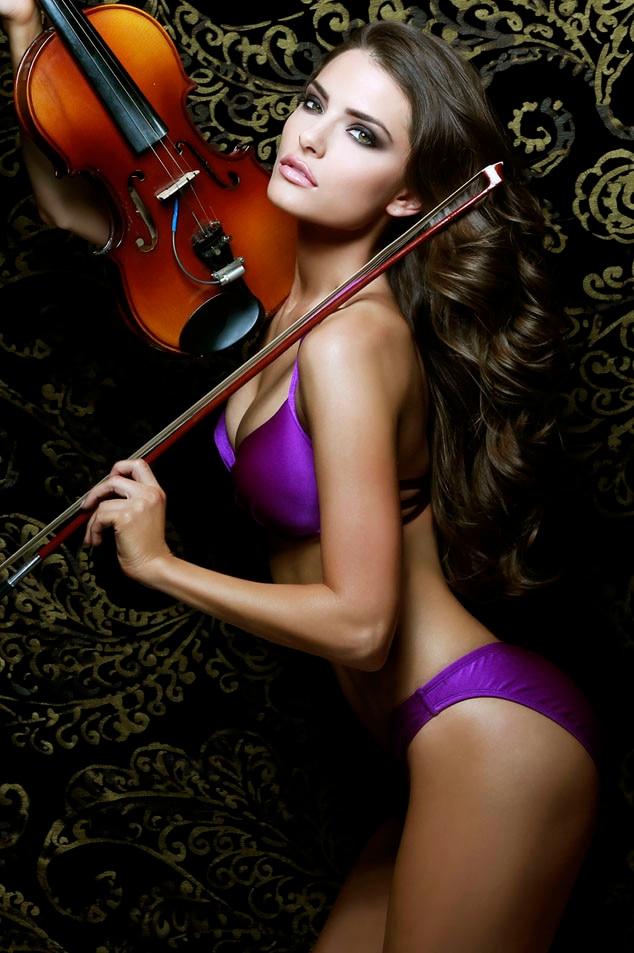 Jesica Ahlberg, Miss Alabama, Miss Tennessee, Miss USA 2014