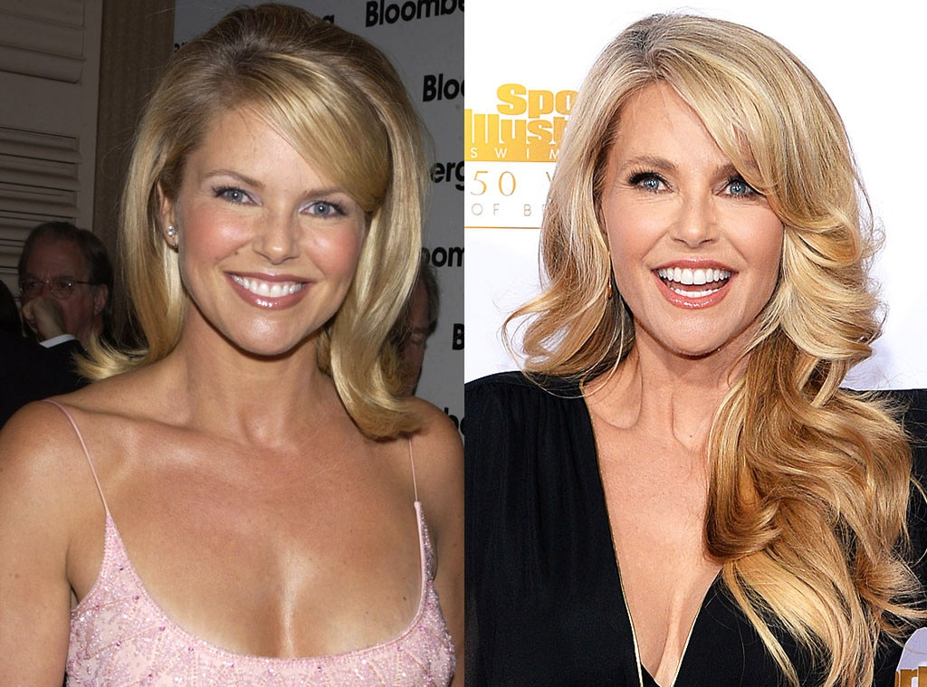 Christie Brinkley, These Stars Are How Old?!?!?